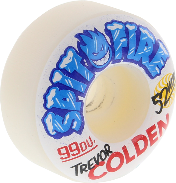 Sf Colden Ice 52Mm White