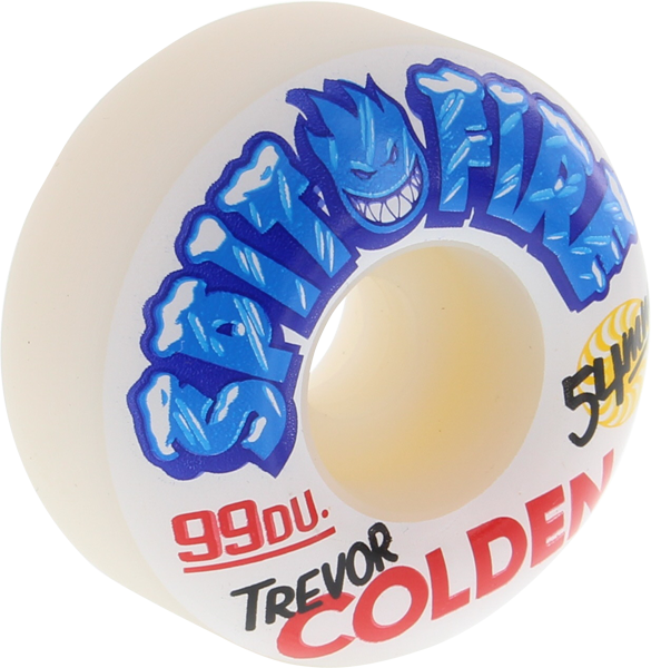 Sf Colden Ice 54Mm White