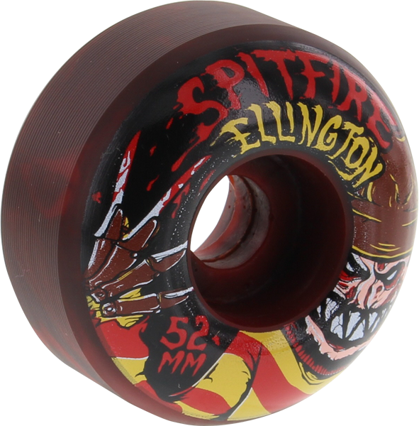 Sf Ellington Sweet Dreams 52Mm Brn/Red 50/50