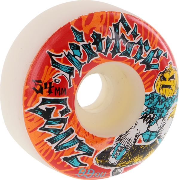 Sf Gonz Kriminal 54Mm White