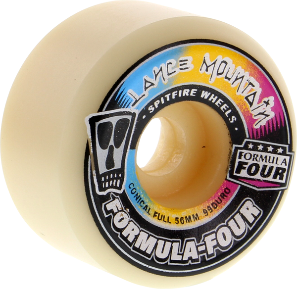 Sf Mountain Formula Four 56Mm