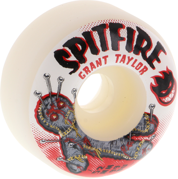 Sf G.Taylor Pin Cushion 52Mm White