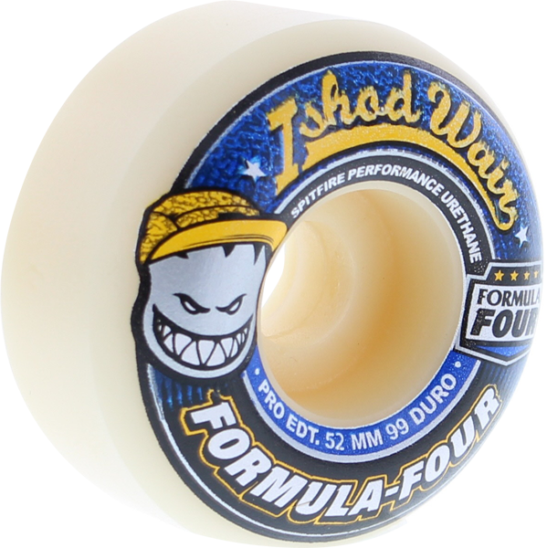 Sf Wair Formula Four 52Mm 99D White