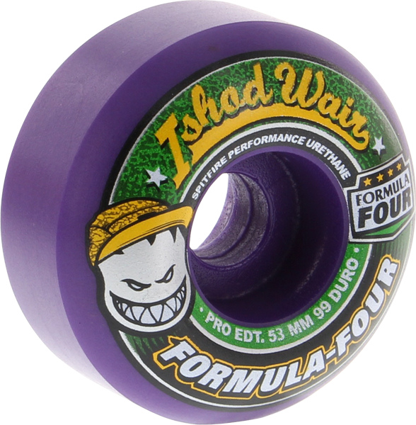 Sf Wair Formula Four 53Mm 99D Purple