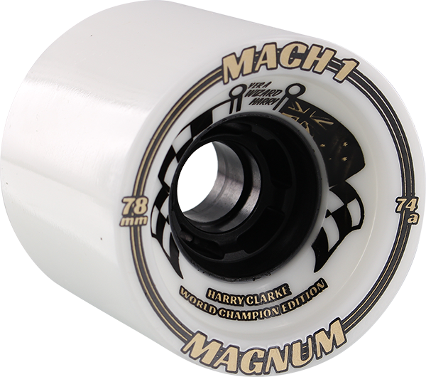 Venom Magnum Harry Clarke 78Mm 74A Wht/Blk