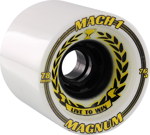 Venom Magnum Harry Clarke 78Mm 76A Wht/Blk