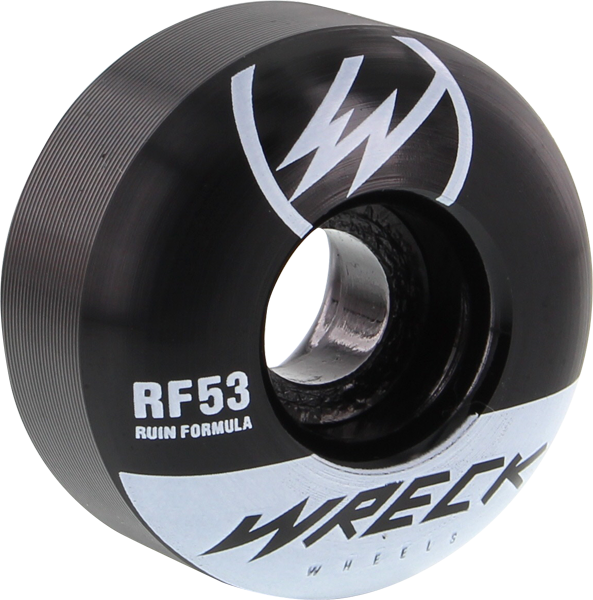 Wreck W1 53Mm 101A Blk/Wht