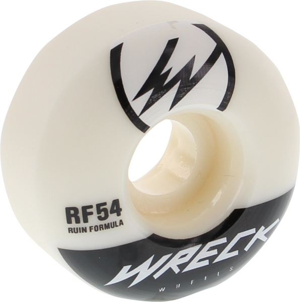 Wreck W1 54Mm 101A Wht/Blk