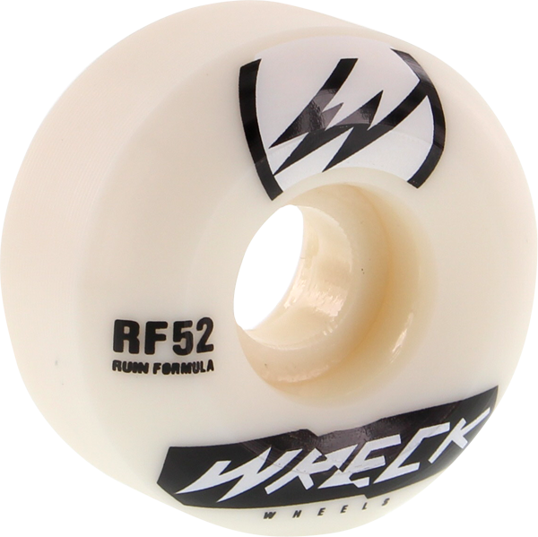 Wreck W2 52Mm 101A Wht/Blk