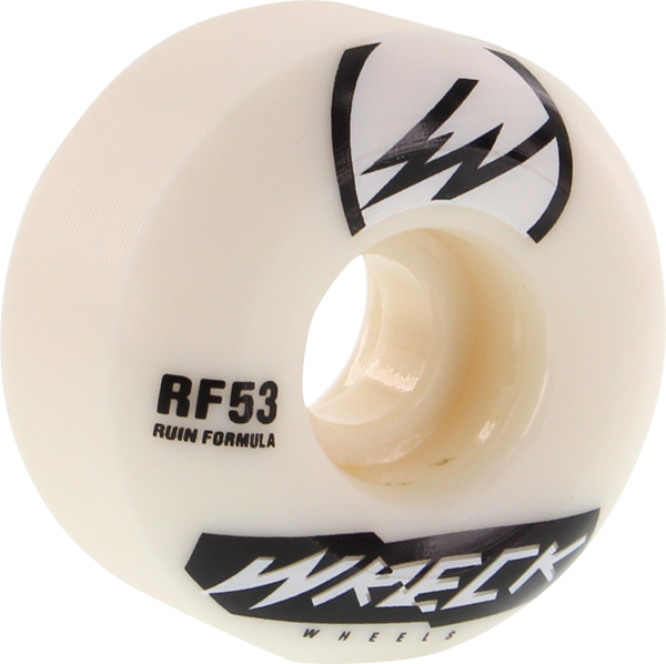 Wreck W2 53Mm 101A Wht/Blk