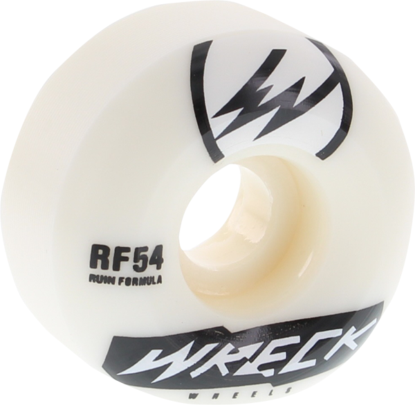 Wreck W2 54Mm 101A Wht/Blk
