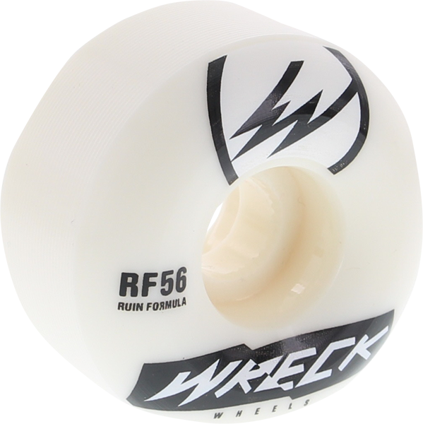 Wreck W2 56Mm 101A Wht/Blk