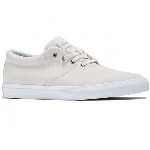 Diamond Supply Co The Torey - White