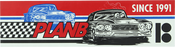 Plan B Racer Decal - Single