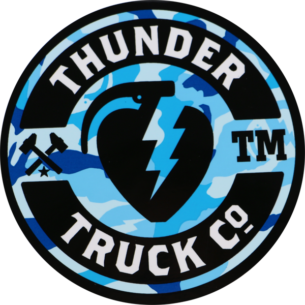 Thunder Mainline Camofill Md Decal