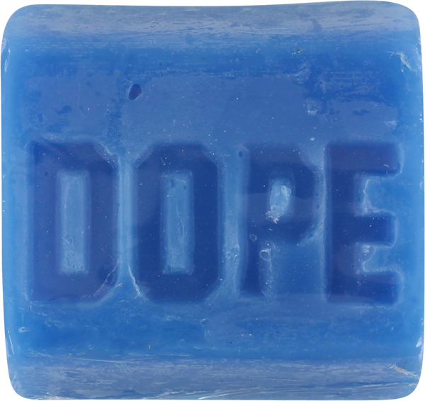 Dope Skate Wax Bar Blue Dream Lt.Blue