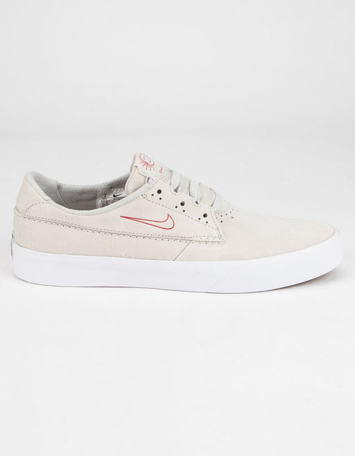 Nike SB Shane O' Neill Summit White/ University Red Shoe
