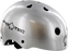 Protec (Cpsc)Classic Silver Flake-Xs Helmet