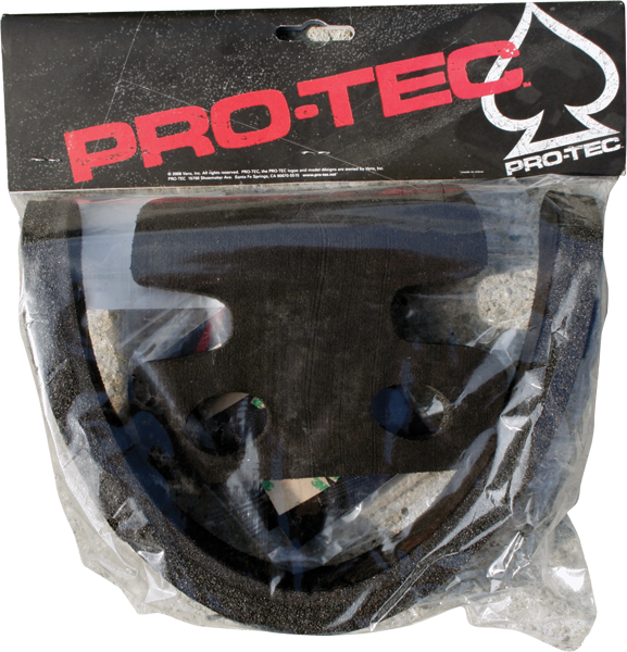 Protec B2 Liner Kit S-Grey/Black