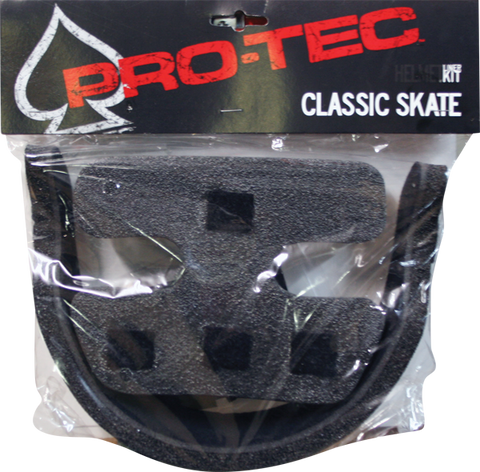 Protec Classic (Non Terry) Liner Kit Xl-Black Sale
