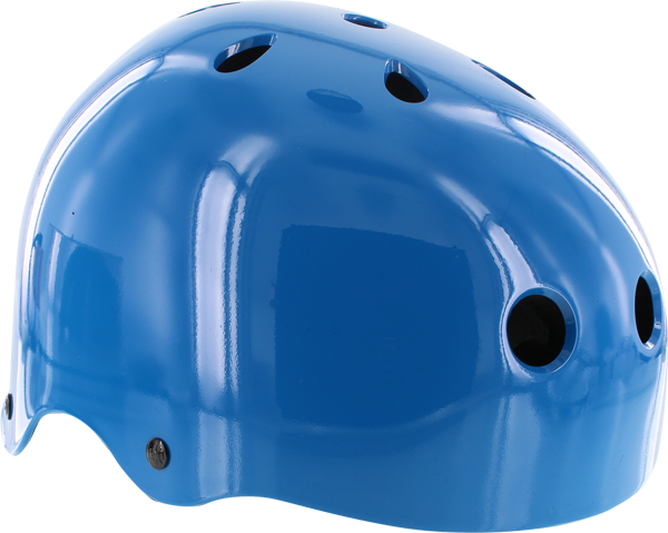 Sec9 Summit Helmet S-Blue