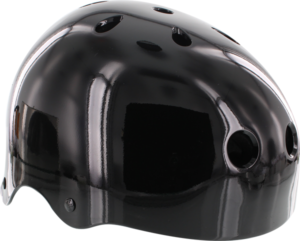 Sec9 Summit Helmet S-Black