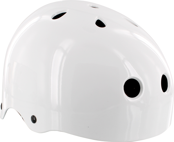 Sec9 Summit Helmet S-White