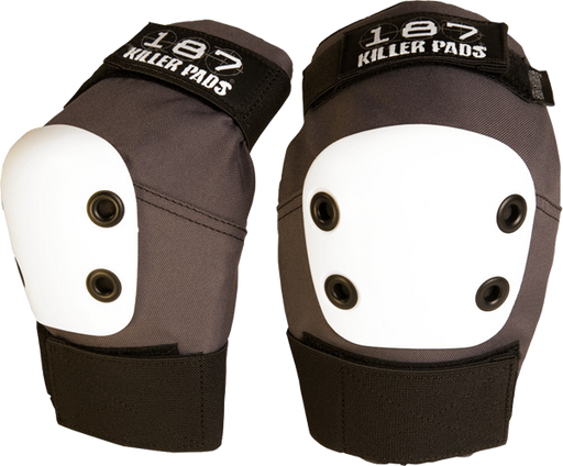 187 Pro Elbow Pads M-Dark Grey