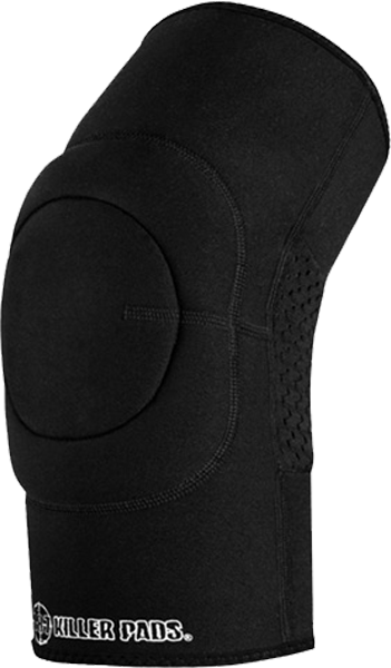 187 Knee Gasket Xs-Black