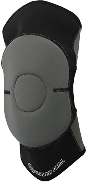 187 Knee Gasket S-Grey