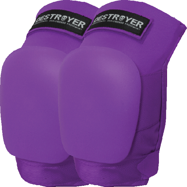 Destroyer Pro Knee Xs-Purple