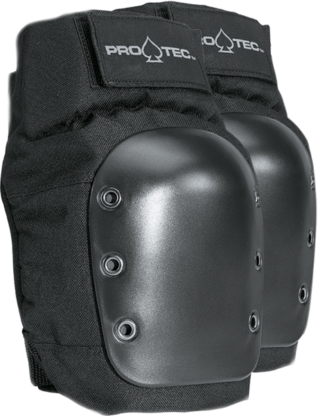 Protec Street Knee Xl-Black