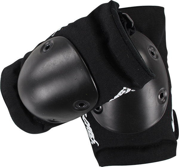 Smith Scabs Elite Elbow Pads Xs Black