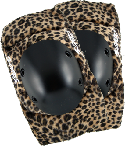 Smith Scabs Elbow Pads L/X Leopard