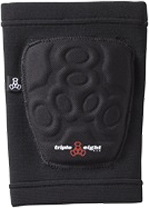 Triple 8 Covert Elbow Pad S-Black