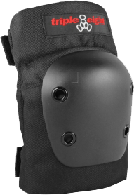 Triple 8 Street Elbow Pad Xs-Black