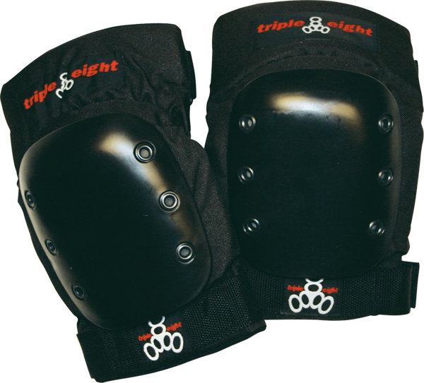 Triple 8 Kp 22 Knee Pad L