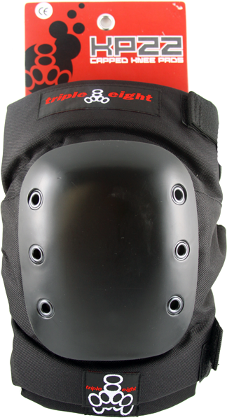 Triple 8 Kp 22 Knee Pad Xl