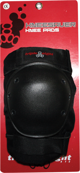 Triple 8 Saver Kneesavers -Osfa