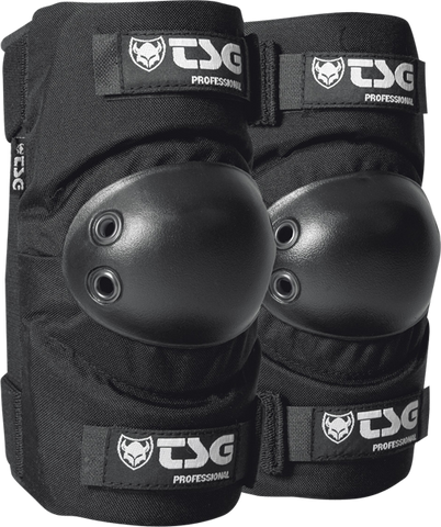 Tsg Elbow Pads Professional S-Black
