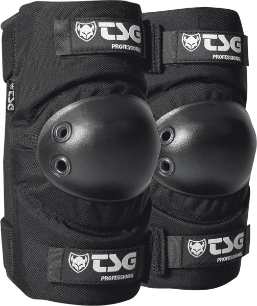 Tsg Elbow Pads Professional M-Black