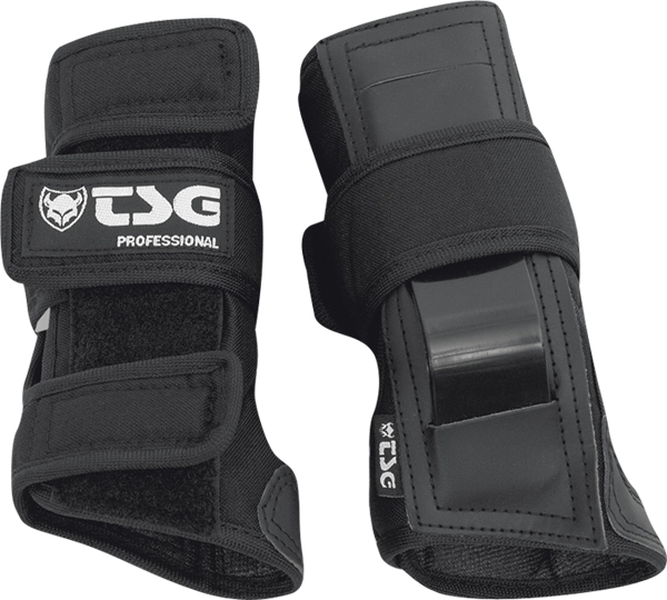 Tsg Wristguards Professional M-Black