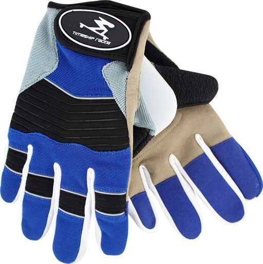 Timeship Freeride Slide Gloves Xl-Blue Sale