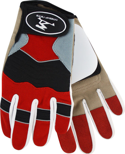 Timeship Freeride Slide Gloves Xl-Red Sale