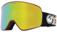 Dragon NFX2 Forest Bailey Sig Goggles - LumaLens Gold Ion + LL Yellow - 2021