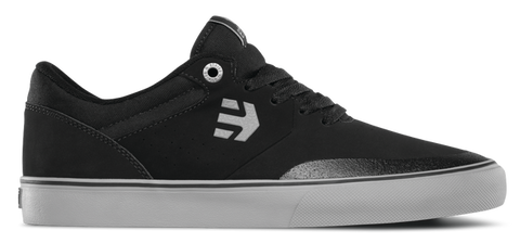 Etnies Men's Marana Vulc Shoes - Black/Grey/Gum