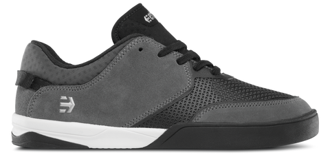 Etnies Helix - Grey/Black