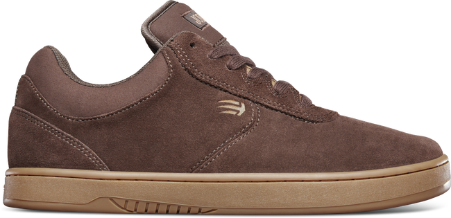Etnies Joslin - Brown/Gum/Brown