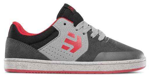 Etnies Kids Marana - Dark Grey/Grey/Red