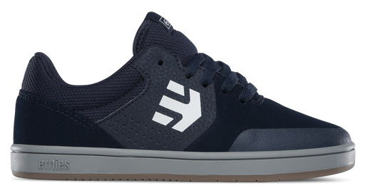 Etnies Kids Marana - Navy/Grey/Gum